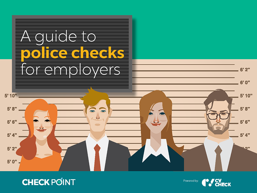 ebook  a guide to police checks for employers