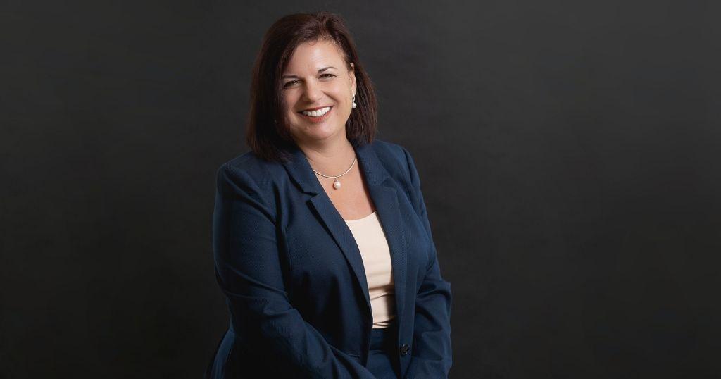 CVCheck Company Secretary Jenny Cutri