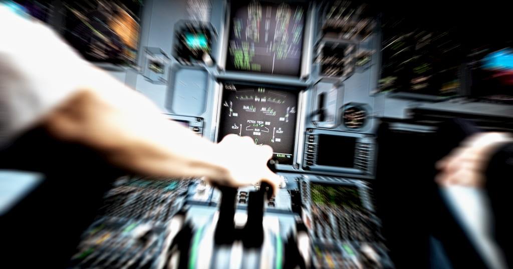 Fraudulent Pilot Caught After 20 Years