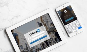 Creating A Professional Linkedin Profile