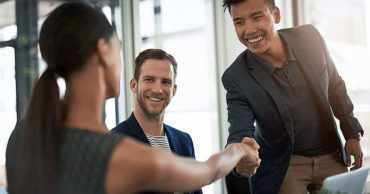 Creating A Strong First Impression