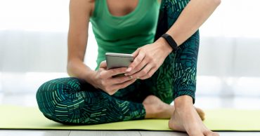 Employee On Health Boosting App