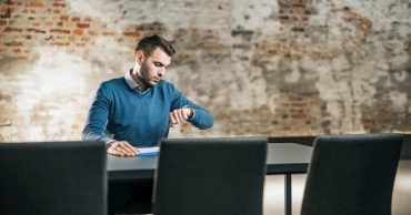 Employer Being Ghosted By Potential Candidate