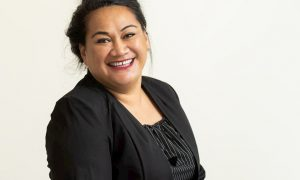 Esther Tamaalii Cvcheck Staff Profile