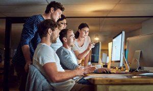 Finding A Software Developer Job Overseas