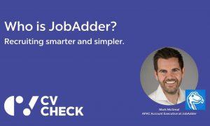 jobadder interview mark mcgreal