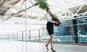 Does job hopping matter