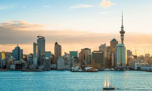 New Zealand's Strongest Growth Industries