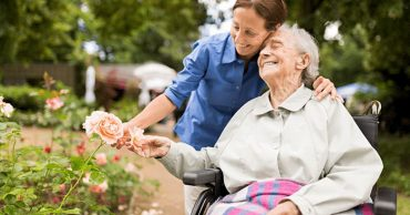 The Future Of The Ages Care Industry
