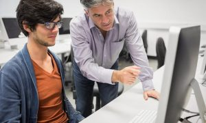 Tips To Reduce Stress Among Academics