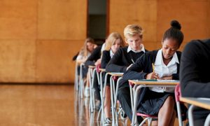 Uk Exam Board Put To Test And Failed