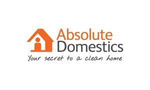 Absolute Domestics logo