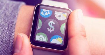 Finance world meets tech future