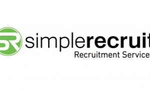 Simplerecruit Logo