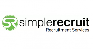 Simplerecruit Logo